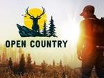 大自然のなかでサバイバルを楽しもう『Open Country(オープンカントリー)』本日発売!