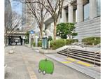 【連載】5G活用サービスの実証実験、西新宿で公募開始!
