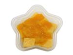 セブンに星の容器がかわいい「マンゴー×わらび餅」スイーツ