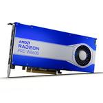 価格性能比でライバル製品を圧倒するRadeon PRO W6000シリーズの凄さ AMD GPUロードマップ