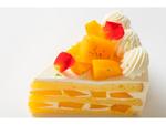 """""""極上シリーズ""""第3弾はマンゴーショートケーキ! 横浜ベイシェラトンにて6月15日より期間限定販売"""