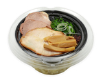 セブン「中華蕎麦とみ田」店主監修冷しつけ麺がリニューアル!焼豚W(ダブル)に