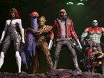 ゲームオリジナルストーリーで贈る!『Marvel's Guardians of the Galaxy』が発売決定!