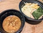 ボリュームたっぷり!「三田製麺所」の「全部のせつけ麺」を家で食べて梅雨を迎え撃つ!