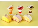 資生堂パーラーから新作ケーキ6種登場 新宿京王百貨店など一部店舗限定で販売中