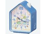 セイコー、おとまり会をテーマにした「すみっコぐらし」の目覚まし時計 7月9日発売