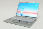 レッツノート「FV1」実機レビュー  = 3対2画面に5Gモデムで最強モバイルPCだった!!