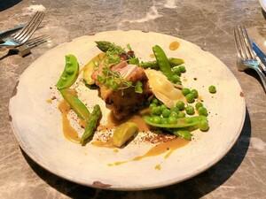 【連載/コスパと贅沢】vol.2 知らなきゃ損! 西新宿の隠れオシャレレストランで最高の贅沢を!