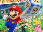 懐かしのミニゲームが盛りだくさん!『マリオパーティ スーパースターズ』10月29日に発売決定!