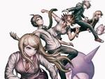 Switch版『ダンガンロンパ トリロジーパック』が発表!夢のオールスターボードゲームも新作として発売決定