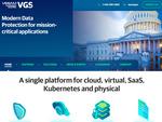 米Veeam、米国政府向けに特化した子会社Veeam Government Solutions, Inc.をスタート