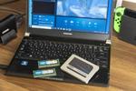 超古いノートPCでNintendo Switchによるゲーム配信を目指してみた