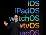 WWDC2021 トピックの時間配分から浮かび上がるアップルのプライオリティ