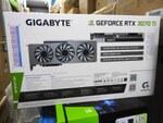銀色3連ファンのクリエイター向けGeForce RTX 3070 TiがGIGABYTEから発売