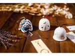 オンラインで風鈴の音色を聴き比べて購入できる「鍋島藩窯ONLINE風鈴市」開催