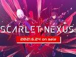今週発売!『SCARLET NEXUS』でカウントダウン応援イラスト投稿キャンペーンを実施中