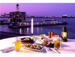 海の見えるビアガーデン! ヨコハマ グランド インターコンチネンタルホテルで「はまビア!」7月1日から開催