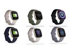 「Fitbit Sense」 「Fitbit Versa 3」 でSuicaが利用可能に Fitbit OS 5.2ソフトウェアアップデート提供開始