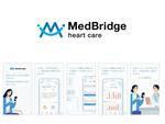 外科手術を受ける患者の在宅期間をケアするアプリ「MedBridge(メドブリッジ)」