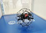 国内最大級ドローン展示会「Japan Drone 2021」で見た、注目の最新ドローン