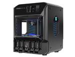 丸紅情報システムズ、ストラタシス製のマルチマテリアルPolyJet方式3Dプリンターの最新モデル「Stratasys J35 Pro」の取扱開始
