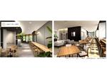 シェアキッチン併設型のコワーキングスペースが「ホテル ケヤキゲート 東京府中」内に7月27日からオープン