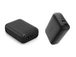45Wと18WのUSB Type-Cポートや4K60HzのHDMIポートなどを搭載した多機能ドック
