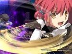 予約受付も開始!2D対戦格闘ゲーム『MELTY BLOOD: TYPE LUMINA』が9月30日発売決定!