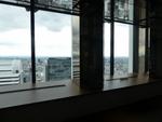 【西新宿百景】超高層ビル最上階と無線ー消えゆく展望エリアを惜しむ