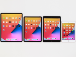 現行iPadベンチ総チェック! 1つの例外を除いてM1搭載iPad Proが圧倒