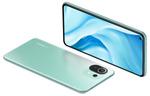 FeliCaに対応したウワサのシャオミ新SIMフリースマホ「Mi 11 Lite 5G」の実機とスペックを確認