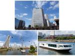 陸・海・空の新しい横浜を発見しよう 横浜ベイシェラトン ホテル&タワーズ「横浜アドベンチャー&ステイ」販売開始