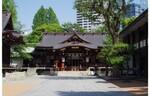 【新宿/七夕】7月1日(木)~7日(水)、十二社熊野神社で夜光る短冊に願いを込める!