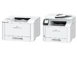 NEC、企業・官公庁・教育現場向けに小型化・軽量化を追求したA4カラーページプリンターとA4カラープリンター複合機の販売を開始