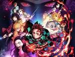 セガ、家庭用ゲーム『鬼滅の刃 ヒノカミ血風譚』をアジア・欧米向けに発売決定