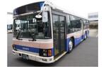 AIを利用した呼出型最適経路バス「MyRideのるる」、高萩市内で実証運行を開始