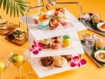 ハワイのトレンドスイーツはいかが? 新横浜プリンスホテル「ハワイアンアフタヌーンティー」が7月1日から販売