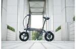 プラススタイル、eバイク「Holdon Q1J」を+Style eスクーターコーナーにおいて販売開始