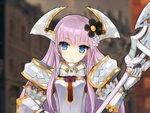PS4/Switch向けダンジョンRPG『デモンゲイズ エクストラ』でリニューアル・オープニング映像を公開!