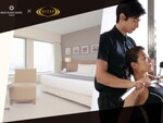 長期滞在中もRIZAPでボディメイク! 京王プラザホテル、RIZAPとコラボした30連泊の特別宿泊プラン
