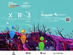 XR映画作品を新宿で! バーチャル展示会「XR3」のサテライト会場がハイアット リージェンシー 東京に登場
