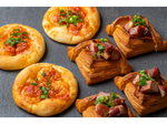 「究極のパンシリーズ」第2弾がきた! 横浜ベイシェラトンホテル&タワーズ、エビチリを使ったパンなど新作2種が登場