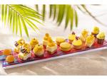 ニューヨークチーズケーキやマカロンも! キンプトン新宿東京・ディストリクト「オールディ・アフタヌーンティー」提供開始