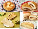 ナンやピロシキなど世界のパンが108円!ローソンストア100の7月新商品