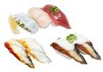 夏の寿司は爽やか&スタミナ系! かっぱ寿司「塩レモンで食べる寿司」や「ウナギ」ネタ盛りだくさん