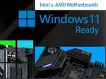 ASRock、Windows 11の対応状況を発表