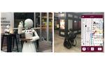 日本橋から持続可能な社会へ、三井不動産「分身ロボットカフェDAWN ver.β」などインクルーシブな取り組みを展開