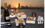 船上での新しい食事の形! ケーエムシーコーポレーション、重箱スタイルで提供する食事プラン「TAMATEBAKO」を考案