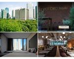 新宿中央公園と都庁が目の前! ザ ノット 新宿東京、「ウィークリーステイ」プランを提供中