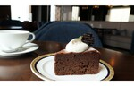 カカオの風味がたまらない! 横浜ベイシェラトン ホテル&タワーズの「ガトーショコラ」